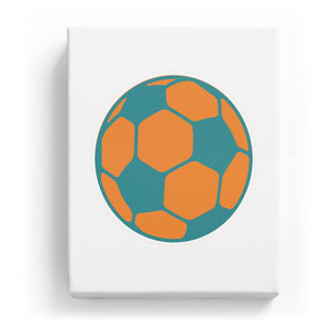 Soccer Ball - No Background