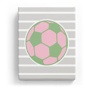 Soccer Ball (Mirror Image)