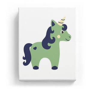 Unicorn - No Background