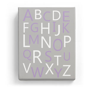 ABCs - Three Color