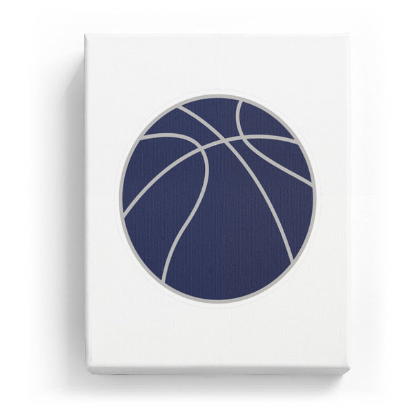 Basketball - No Background