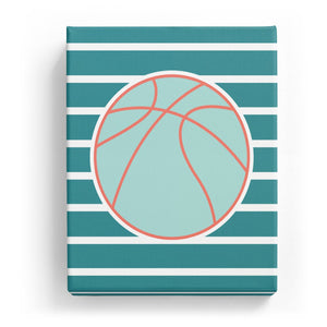 Basketball (Mirror Image)