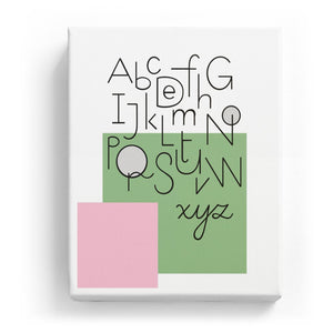 A to Z Abcs