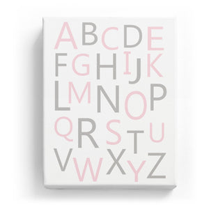 ABCs - Two Color