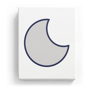 Moon - No Background