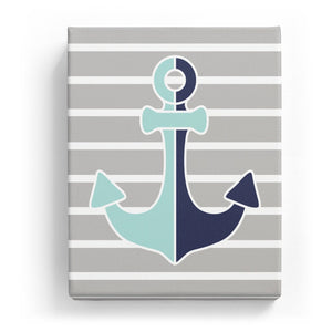 Anchor - Dual Color