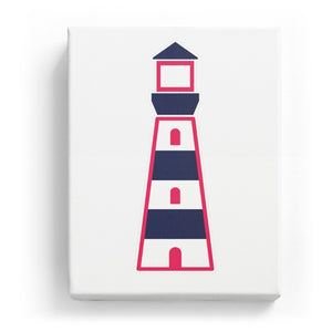 Lighthouse - No Background