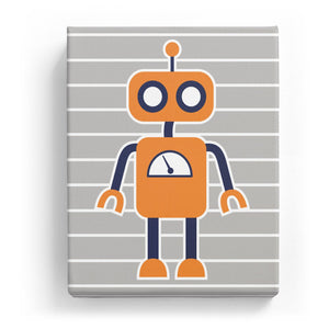 Adorable Robot (Mirror Image)