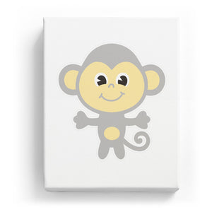 Monkey - No Background