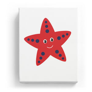 Starfish - No Background