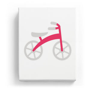 Bike - No Background