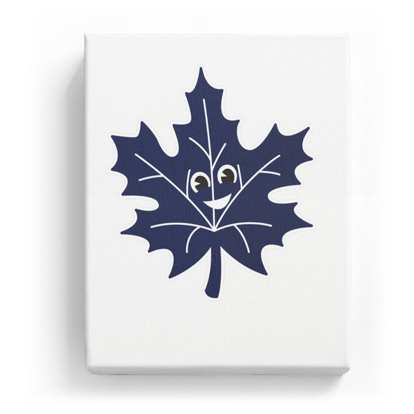 Maple Leaf - No Background