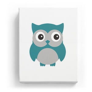 Owl - No Mirror