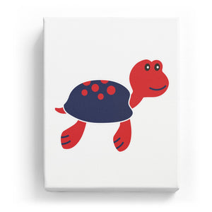 Turtle - No Background