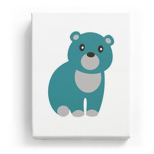 Bear - No Background