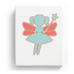 Fairy - No Background