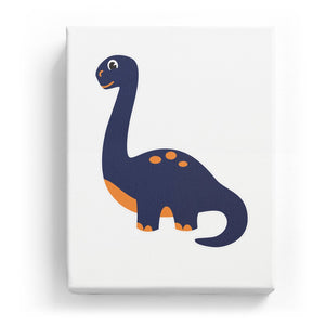 Dinosaur - No Background (Mirror Image)