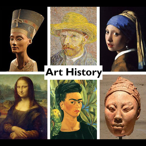 Art History Tutoring