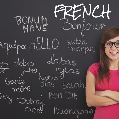 French HS Tutoring