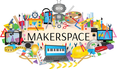 MakerSpace Tutoring