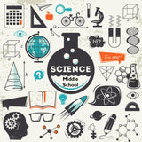 Middle School Science Tutoring