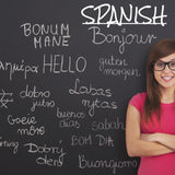 Spanish MS and High School Tutoring