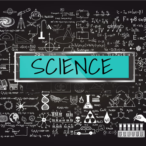 Physical Science Tutoring (Elementary, K-8)