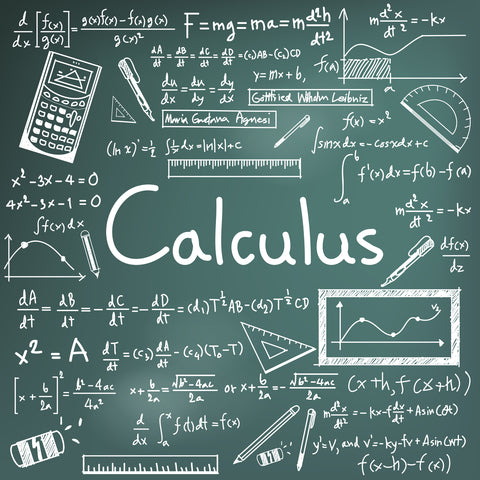 Calculus Summer