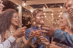 4 Tips for Not Putting on Weight After New Year Parties