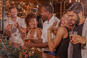 Not Drinking? How to Enjoy the Holiday Season Anyway!