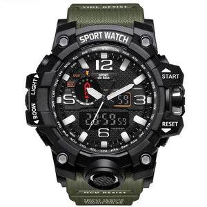 G style Shock Watches Men Military Army