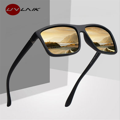 Men Polarized Sunglasses Safety Protect UV400