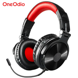 Wireless Bluetooth Headphone With Extended Mic 4.1 Gaming Headset