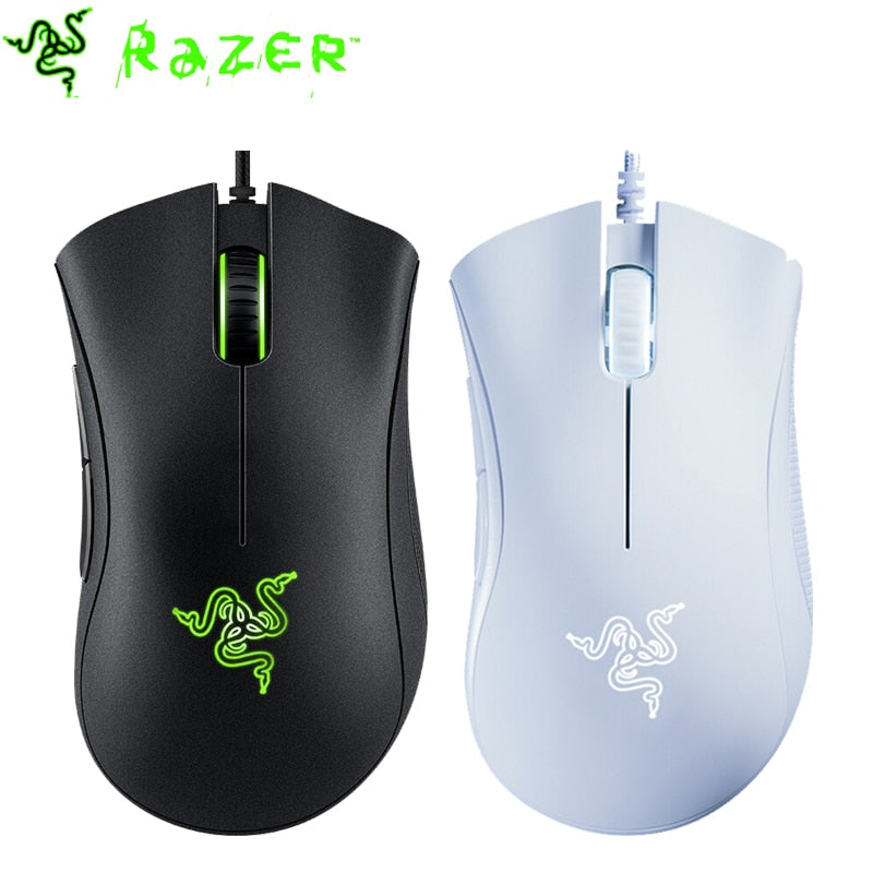 Razer DeathAdder Gaming Mouse 6400DPI