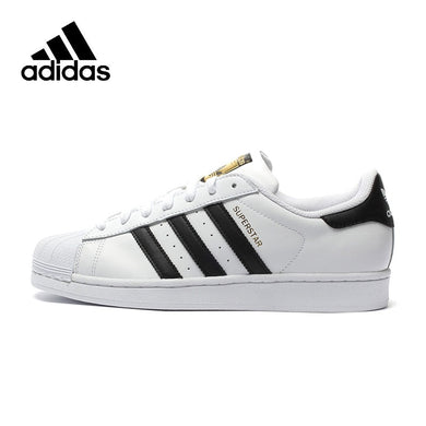 Original Adidas Women's And Men's Skateboarding Shoes