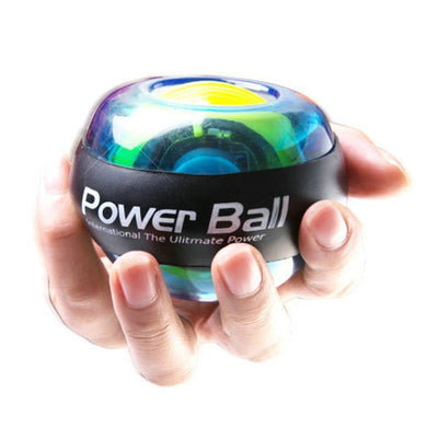 LED Wrist ball Trainer Gyroscope Fitness