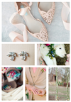2019 Spring Wedding Inspiration