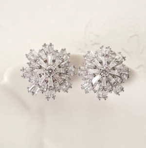 The Earrings for August & September Weddings in 2019