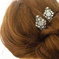 wedding hair pins for brides