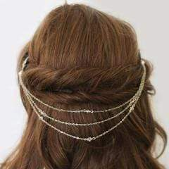 Wedding Hair Accessories in vintage style