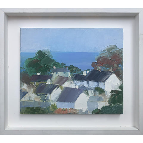 Sarah Carvell - Abersoch Homes