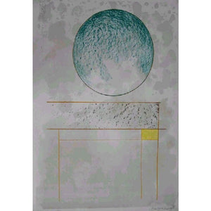 Barbara Hepworth Sun and Marble - De Lacey Fine Art