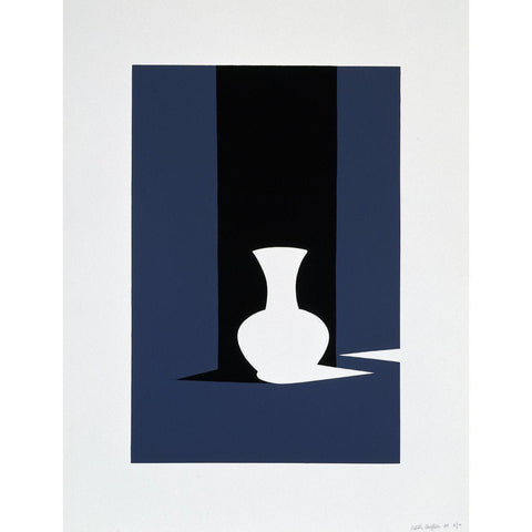 Patrick Caulfield - Sue Ware Jar