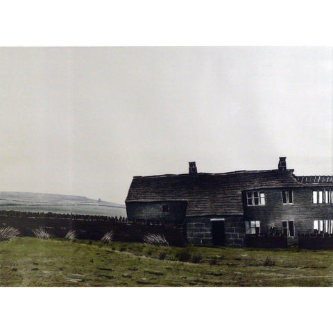 Peter Brook: May - Misty Morning