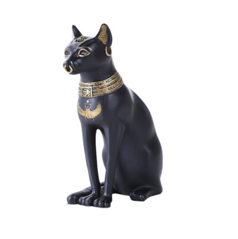Bastet Statue - Medium 5""