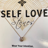 Self Love Stones - Necklace