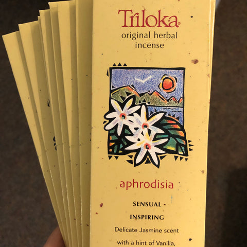 Triloka Original Incense