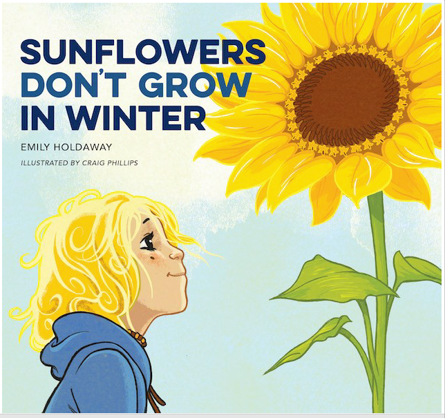 Sunflower's Don't Grow In Winter