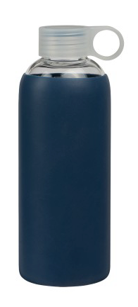 Drink Bottle 750ml - dark blue
