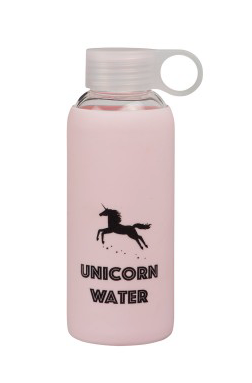 Drink Bottle 420ml - unicorn water